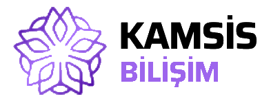 kamsis logo üst